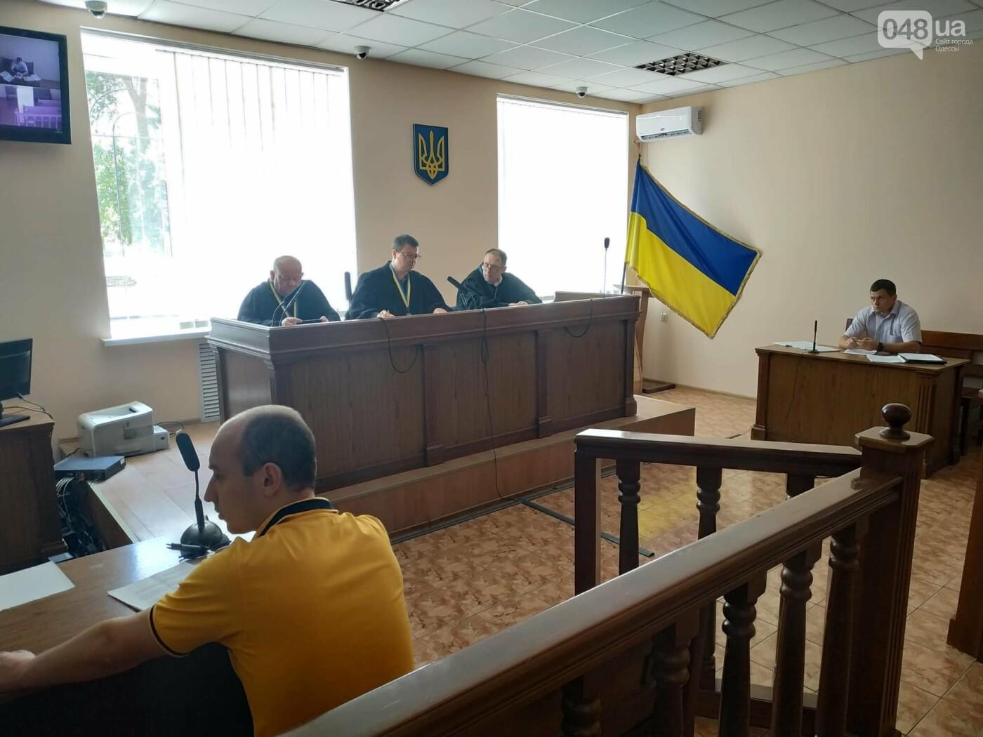 "Суд над нападавшим на одесского активиста Сергеем Стерненко не состоялся: зачем ""тянут""?, фото-10"