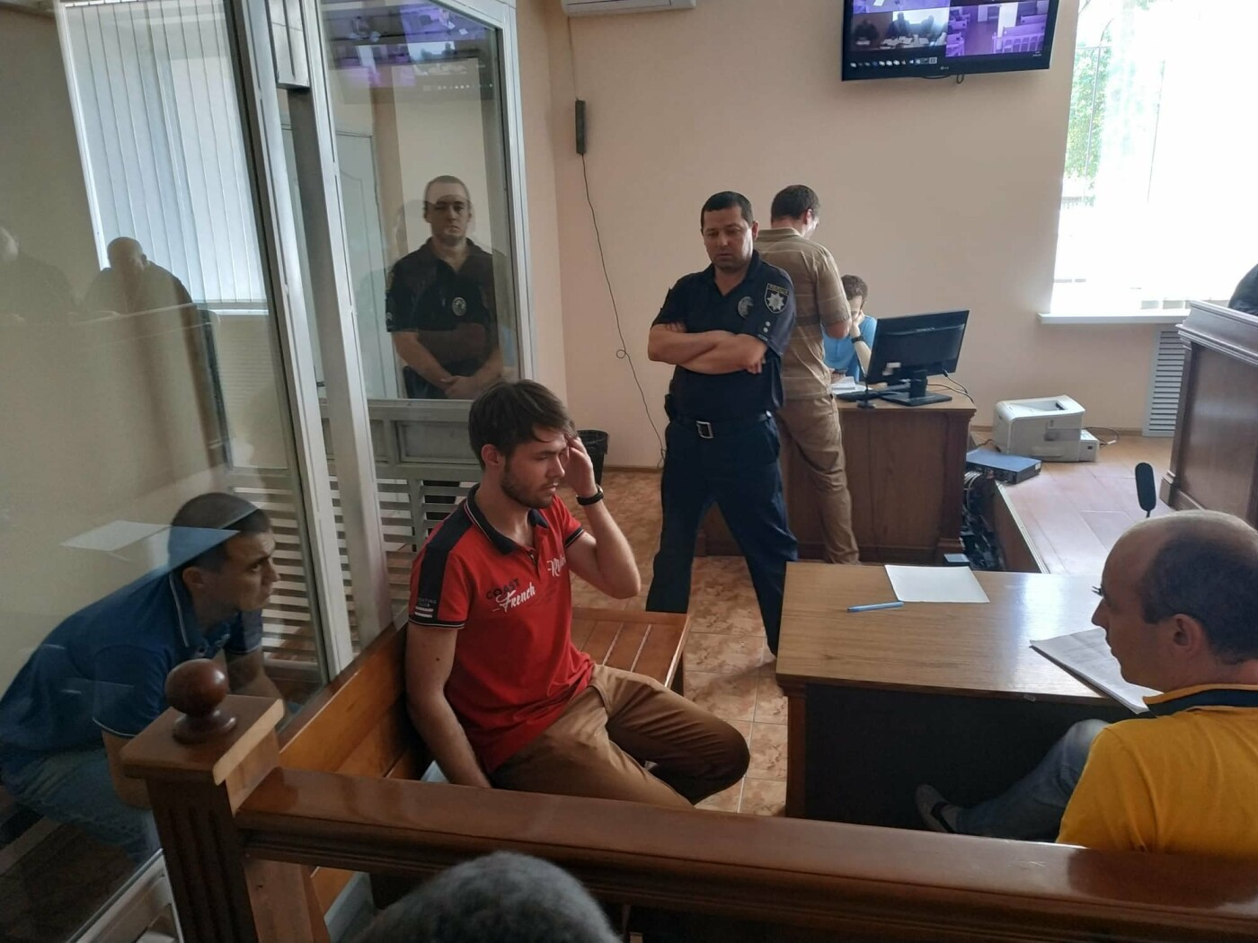 "Суд над нападавшим на одесского активиста Сергеем Стерненко не состоялся: зачем ""тянут""?, фото-11"