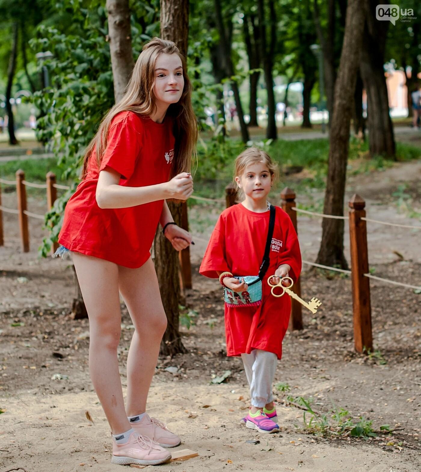Как отпраздновать детский день рождения в Одессе, фото-16