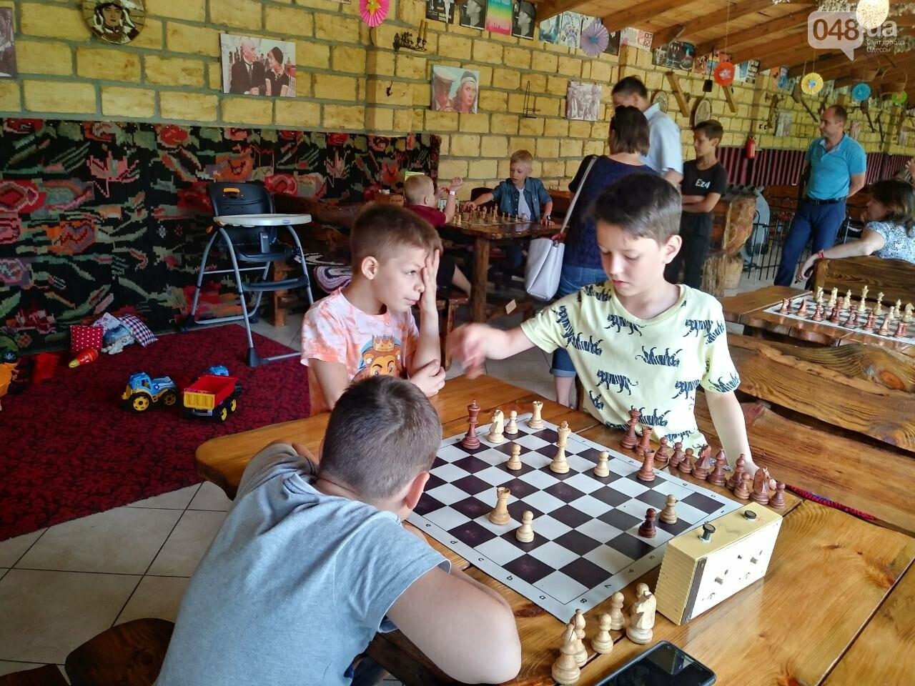 Как отпраздновать детский день рождения в Одессе, фото-57