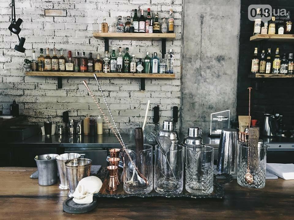"""3 одесские кофейни борются на звание лучших в стране по версии Национальной премии """"Соль"""", фото-1"""
