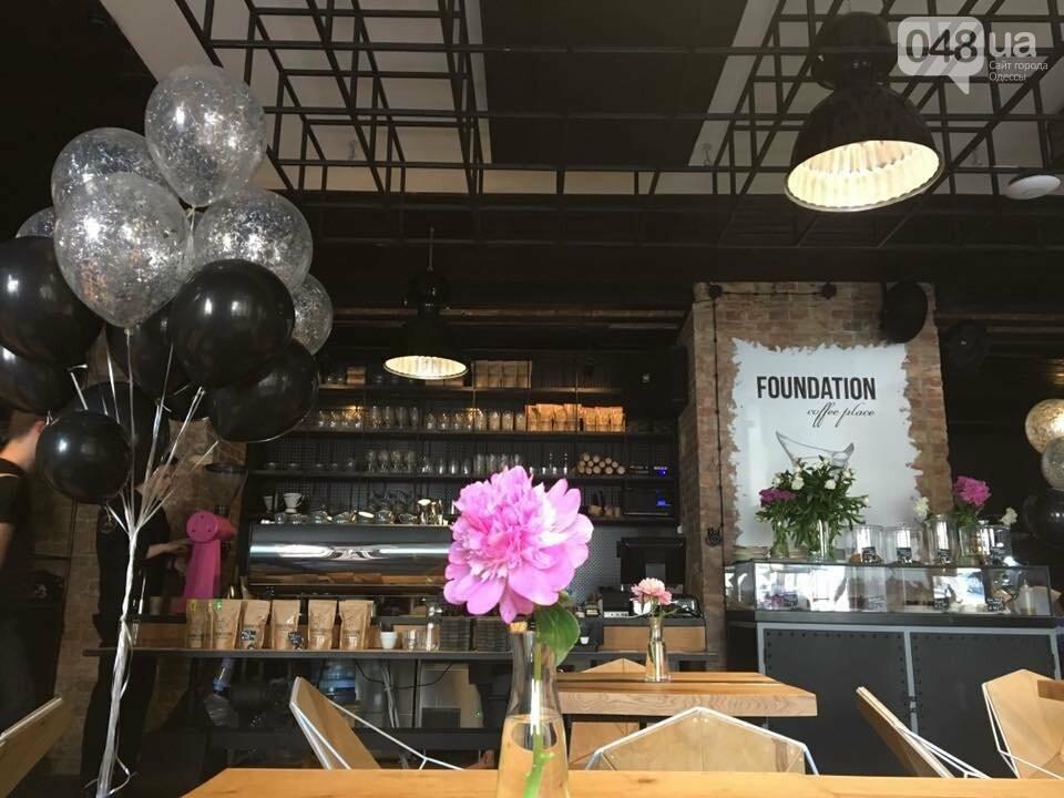 """3 одесские кофейни борются на звание лучших в стране по версии Национальной премии """"Соль"""", фото-2"""