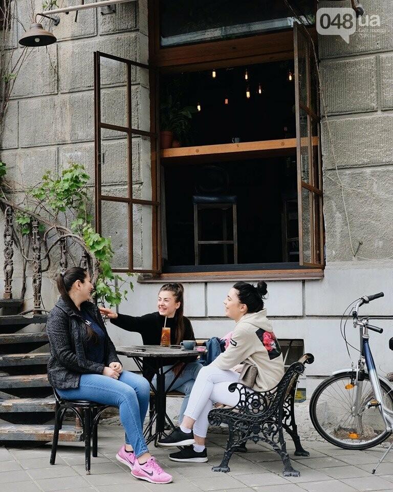 """3 одесские кофейни борются на звание лучших в стране по версии Национальной премии """"Соль"""", фото-5"""