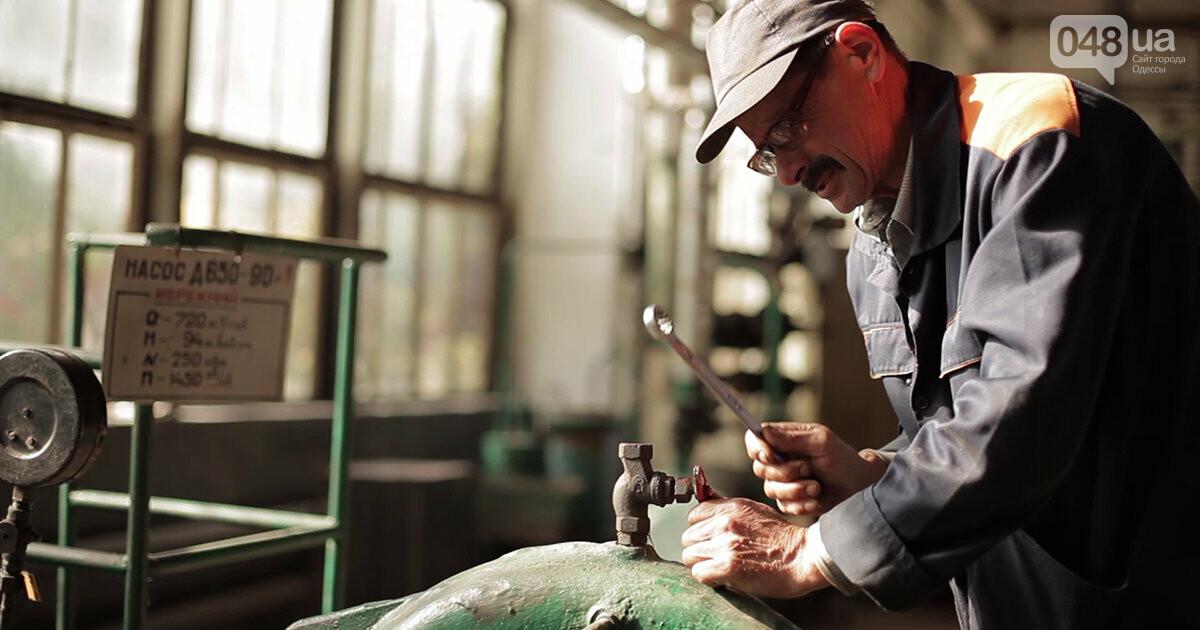 Кино, после которого хочется любить коммунальщиков, показали в Одессе, - ФОТО, фото-4