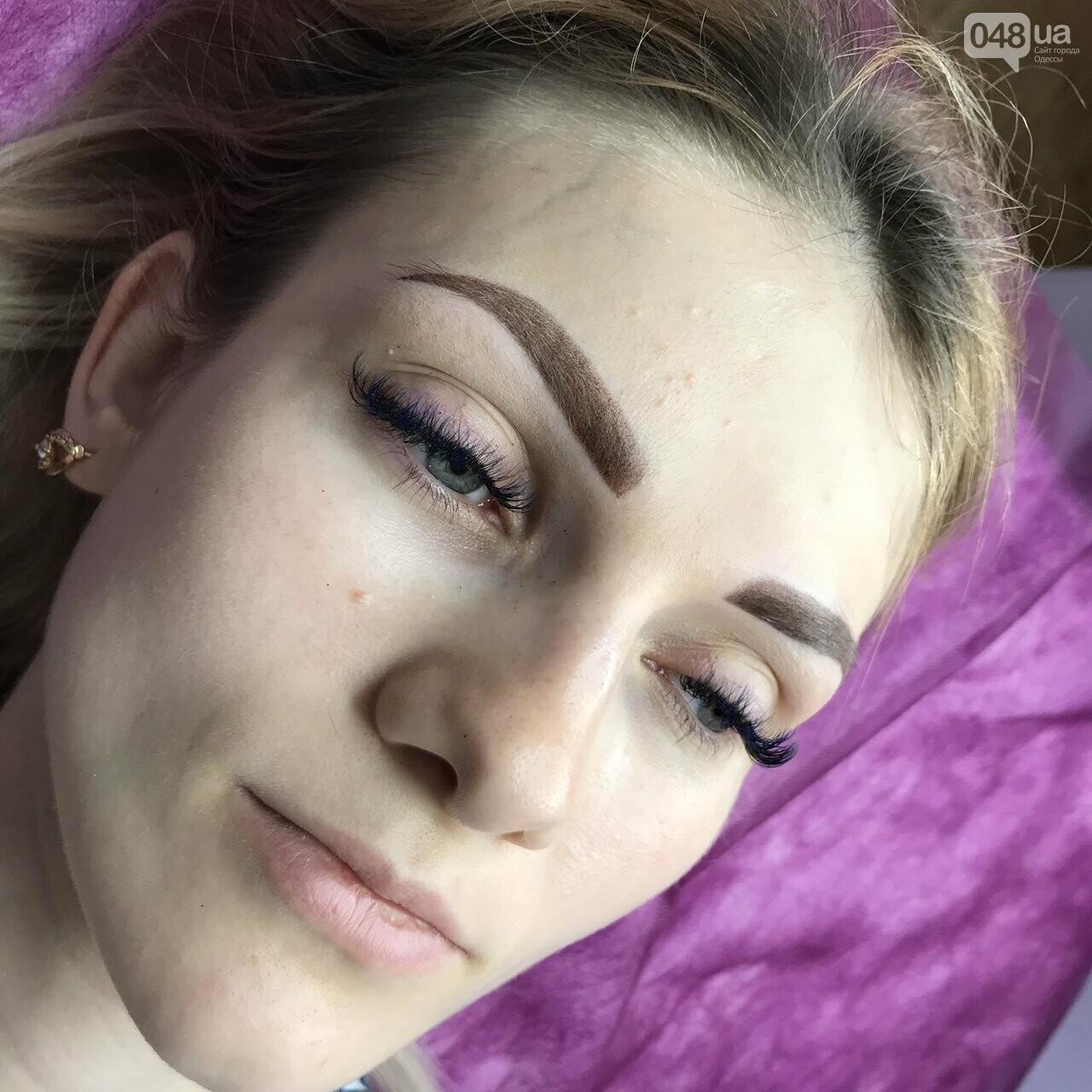Курсы красоты в Одессе: визаж, макияж, маникюр и педикюр, фото-60