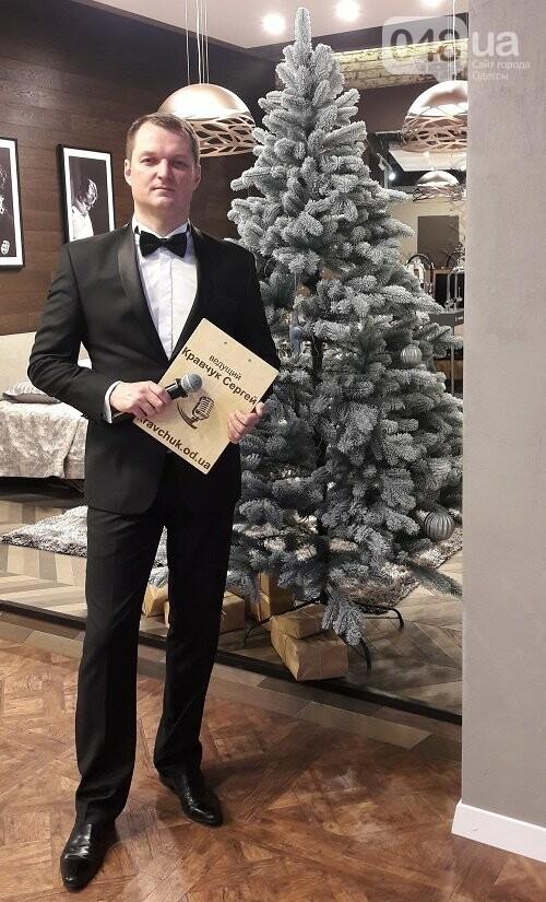 ТОП ведущих на свадьбу Одессы, фото-24