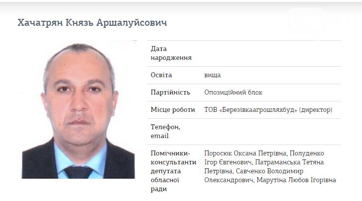 """Чиновники в Одесской области наплевали на закон, """"подарив"""" заказ фирме депутата-оппоблоковца?, фото-3"""