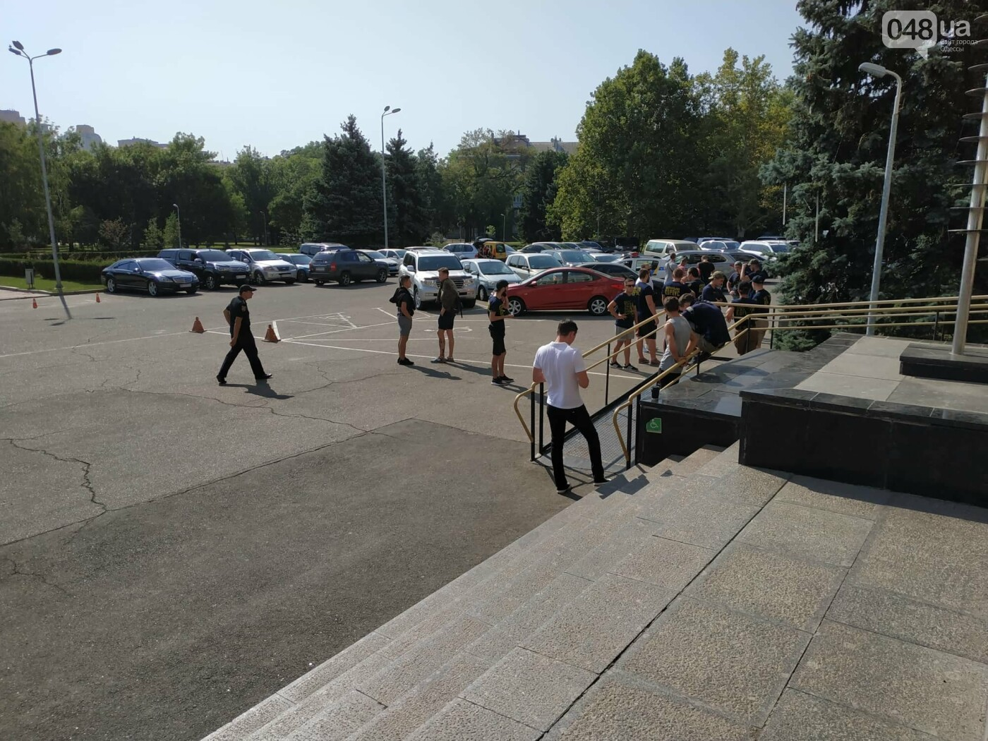 Стало известно, кто возглавил Одесский областной совет, - ФОТО, фото-4, Фото: Александр Жирносенко