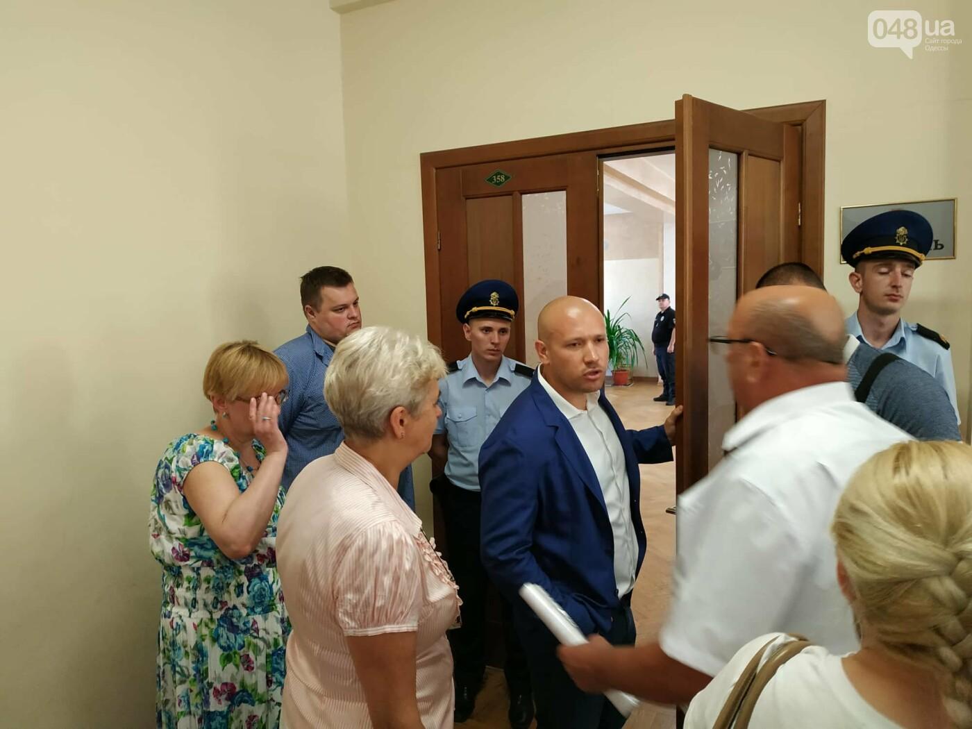 Стало известно, кто возглавил Одесский областной совет, - ФОТО, фото-7, Фото: Александр Жирносенко