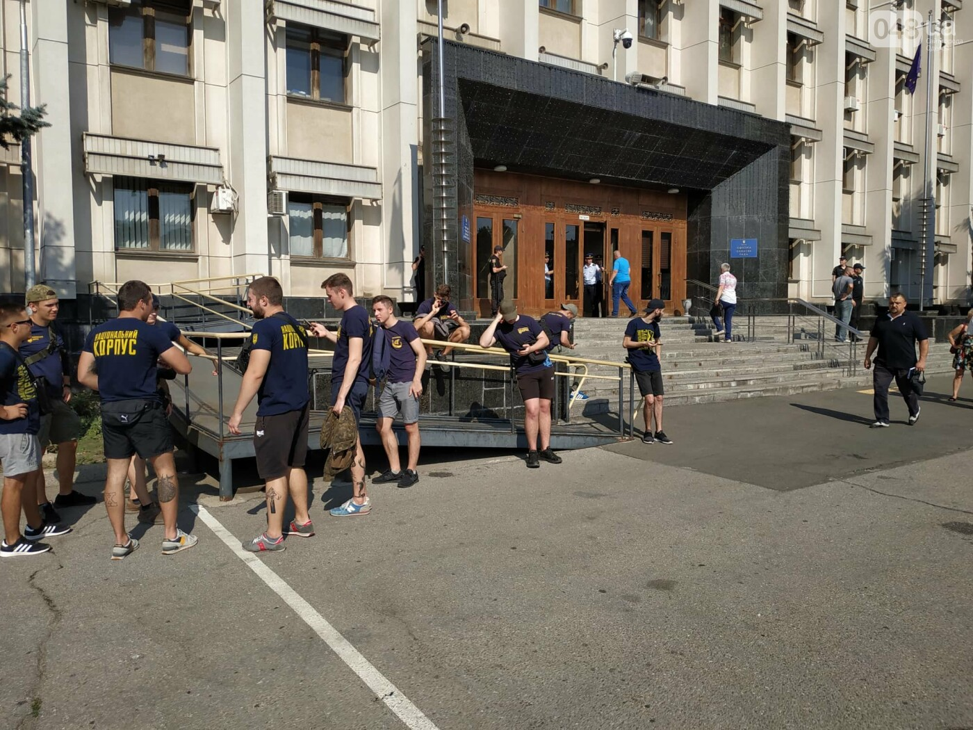 Стало известно, кто возглавил Одесский областной совет, - ФОТО, фото-10, Фото: Александр Жирносенко