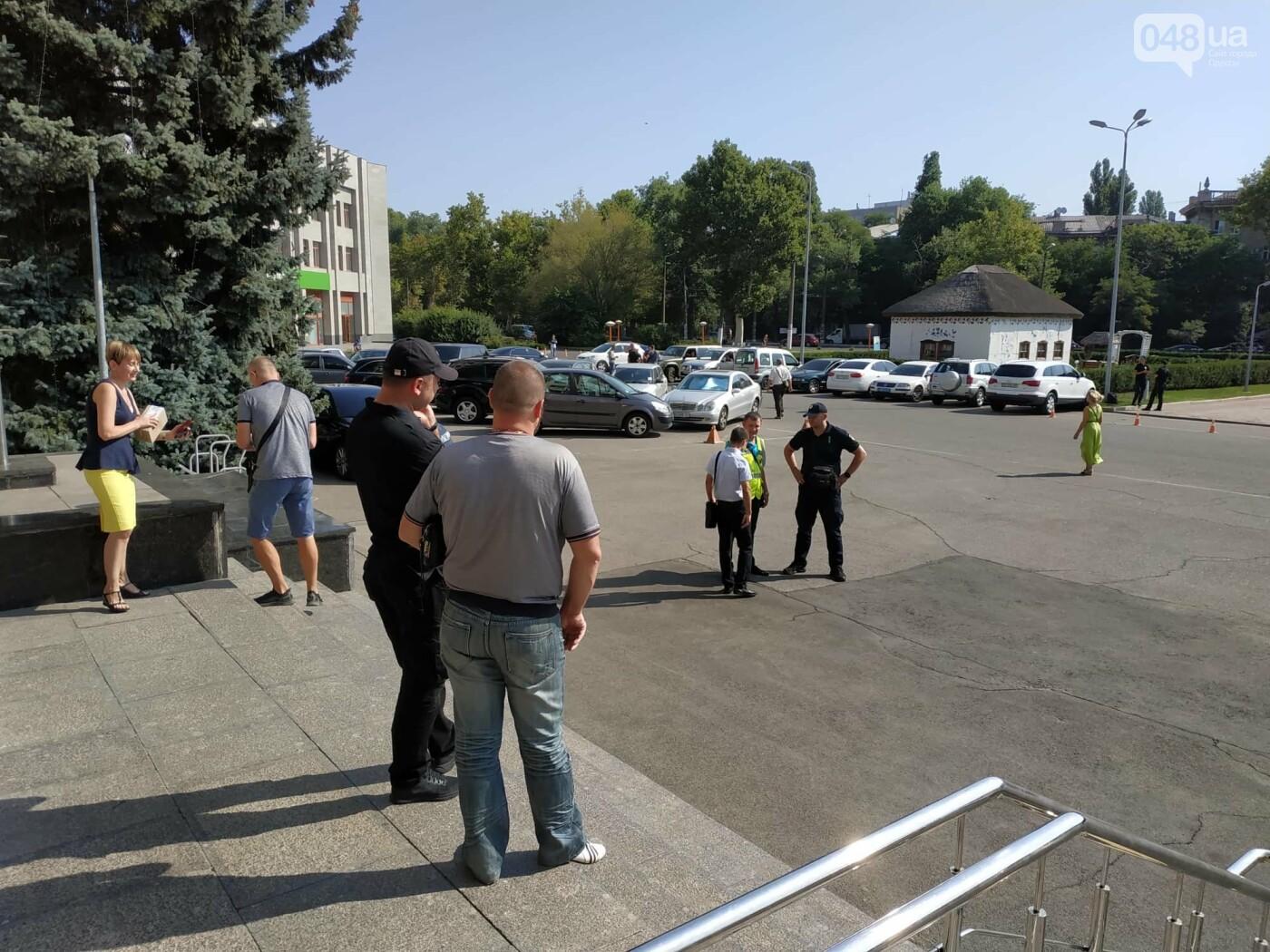 Стало известно, кто возглавил Одесский областной совет, - ФОТО, фото-2, Фото: Александр Жирносенко