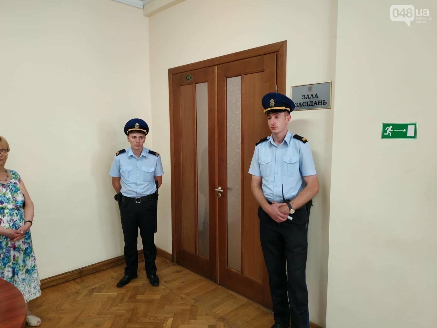 Стало известно, кто возглавил Одесский областной совет, - ФОТО, фото-14, Фото: Александр Жирносенко