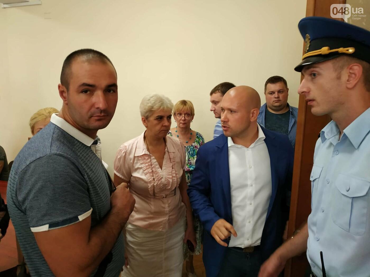 Стало известно, кто возглавил Одесский областной совет, - ФОТО, фото-13, Фото: Александр Жирносенко