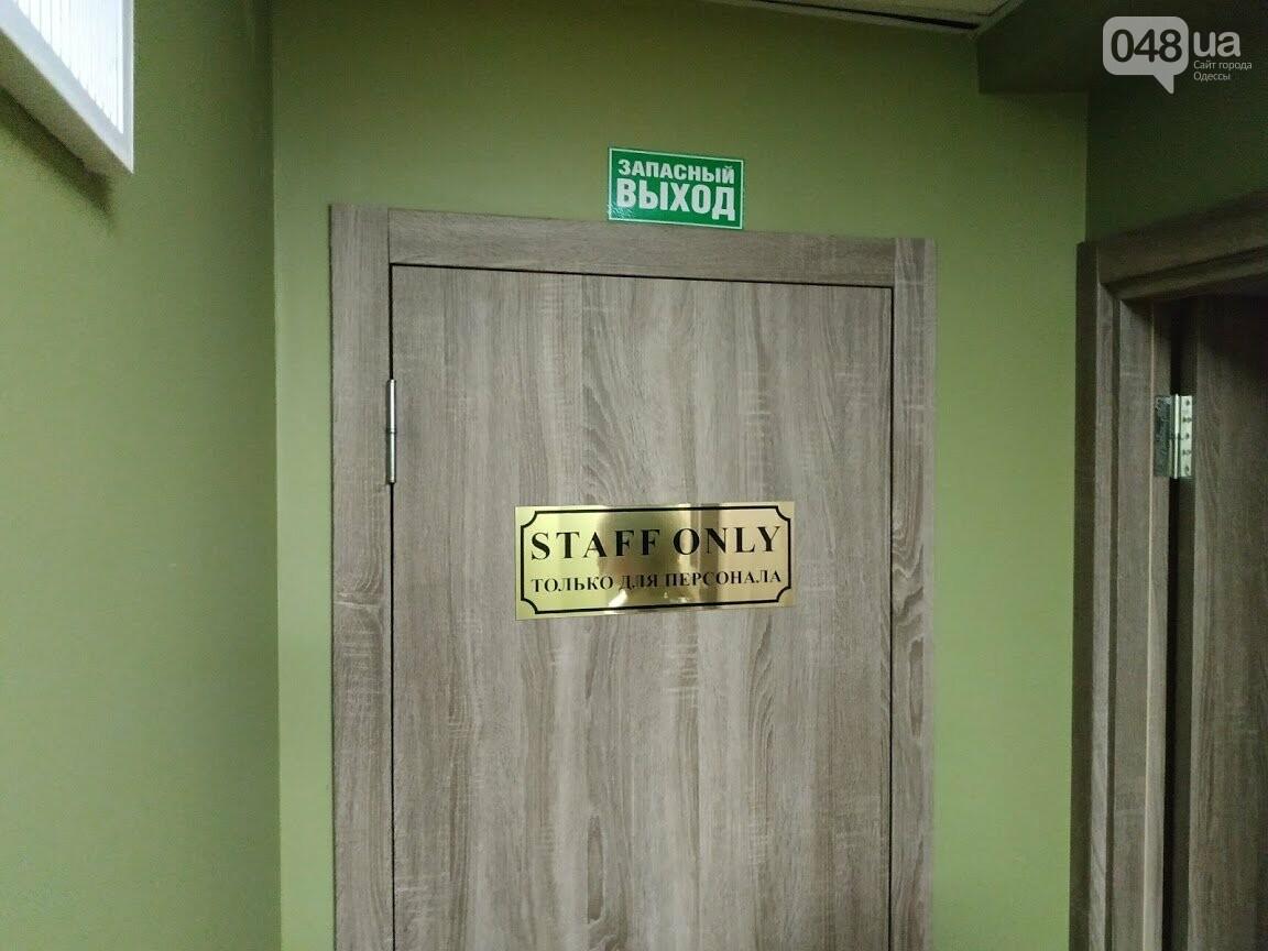 """Пожарная безопасность отеля """"Доходный дом Раухвергера"""""""