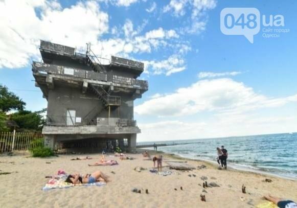 Бесплатные пляжи Одессы: где отдохнуть без топчанов, - ФОТО, фото-3