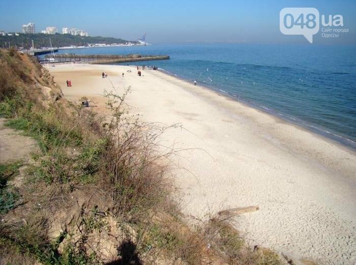Бесплатные пляжи Одессы: где отдохнуть без топчанов, - ФОТО, фото-2