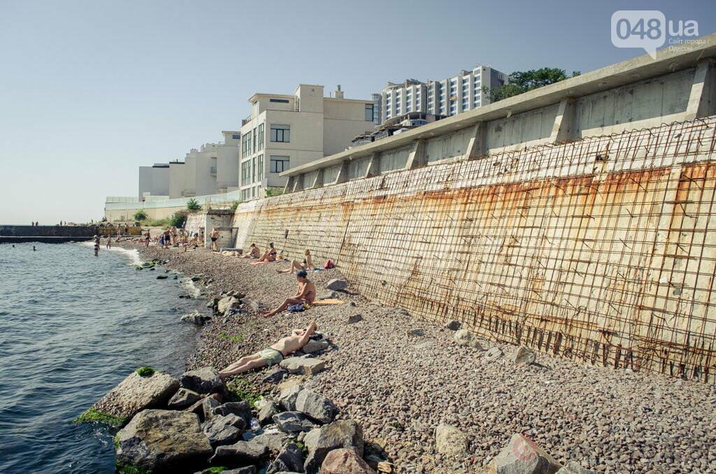 Бесплатные пляжи Одессы: где отдохнуть без топчанов, - ФОТО, фото-5