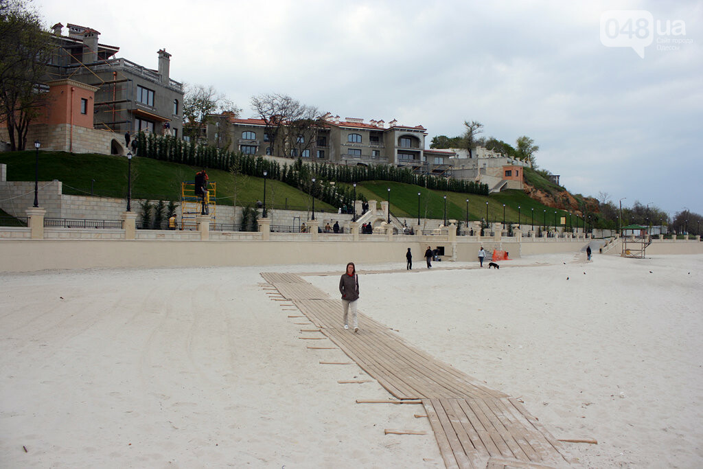 Бесплатные пляжи Одессы: где отдохнуть без топчанов, - ФОТО, фото-4