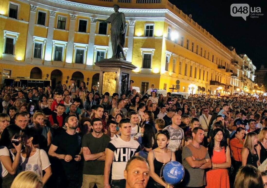 День города в Одессе: как это было, - ФОТО, фото-2