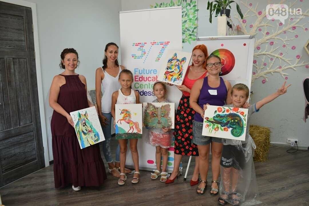 Фестиваль для детей и родителей: развлекаемся, учимся, сближаемся!, фото-2