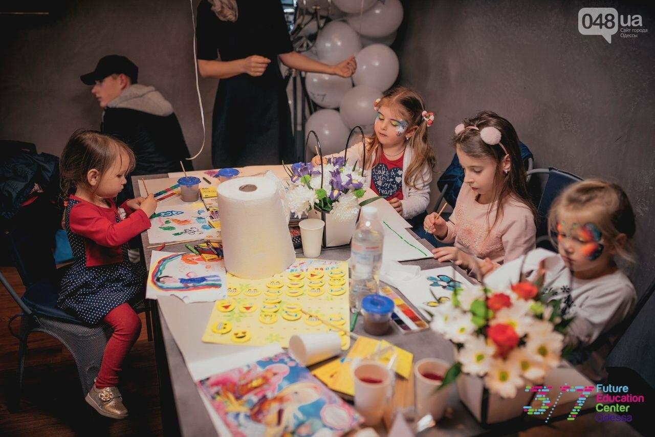 Фестиваль для детей и родителей: развлекаемся, учимся, сближаемся!, фото-6