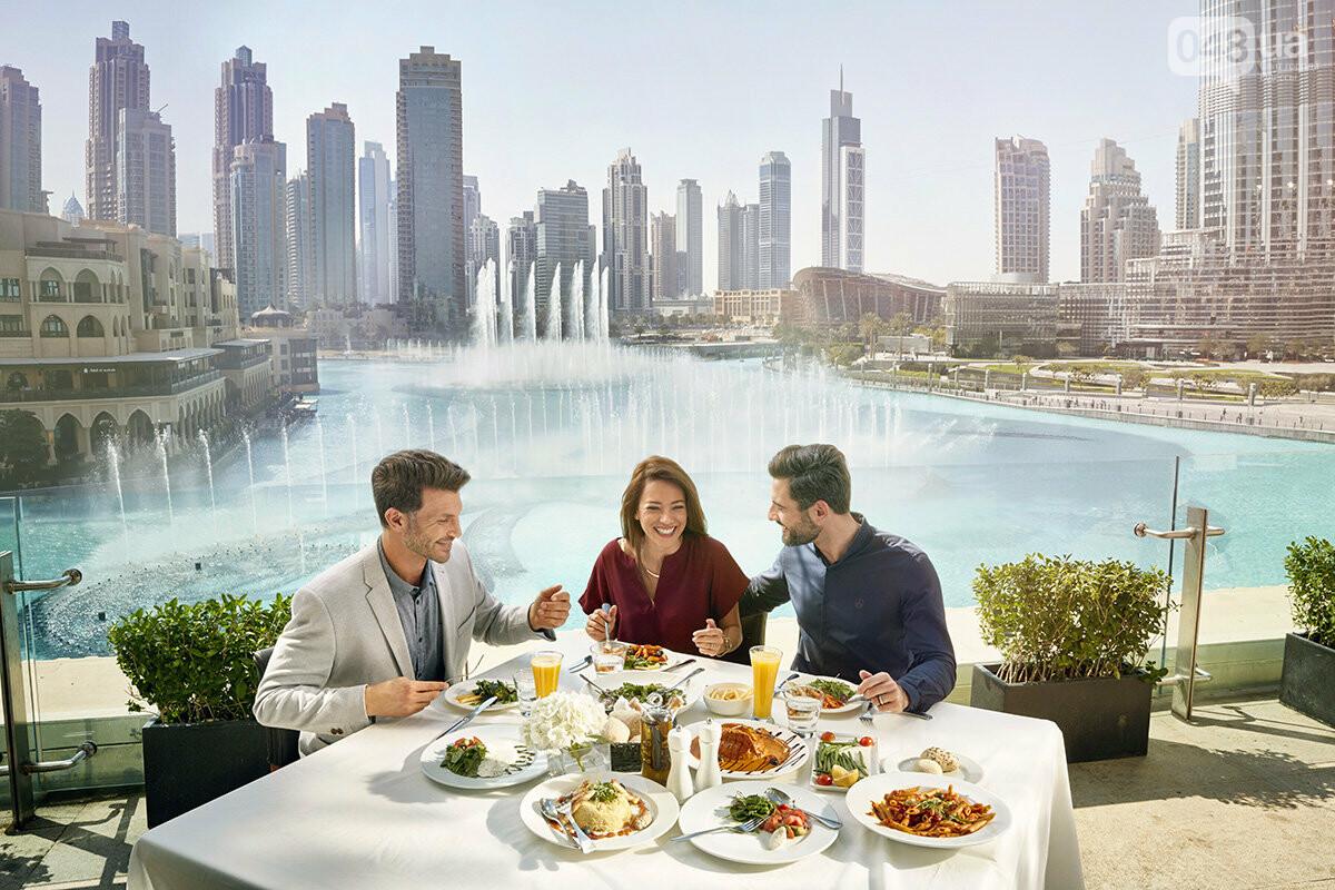 Почему молодые одесситы отдают предпочтение Арабским Эмиратам и какие курорты выбирают, фото-4
