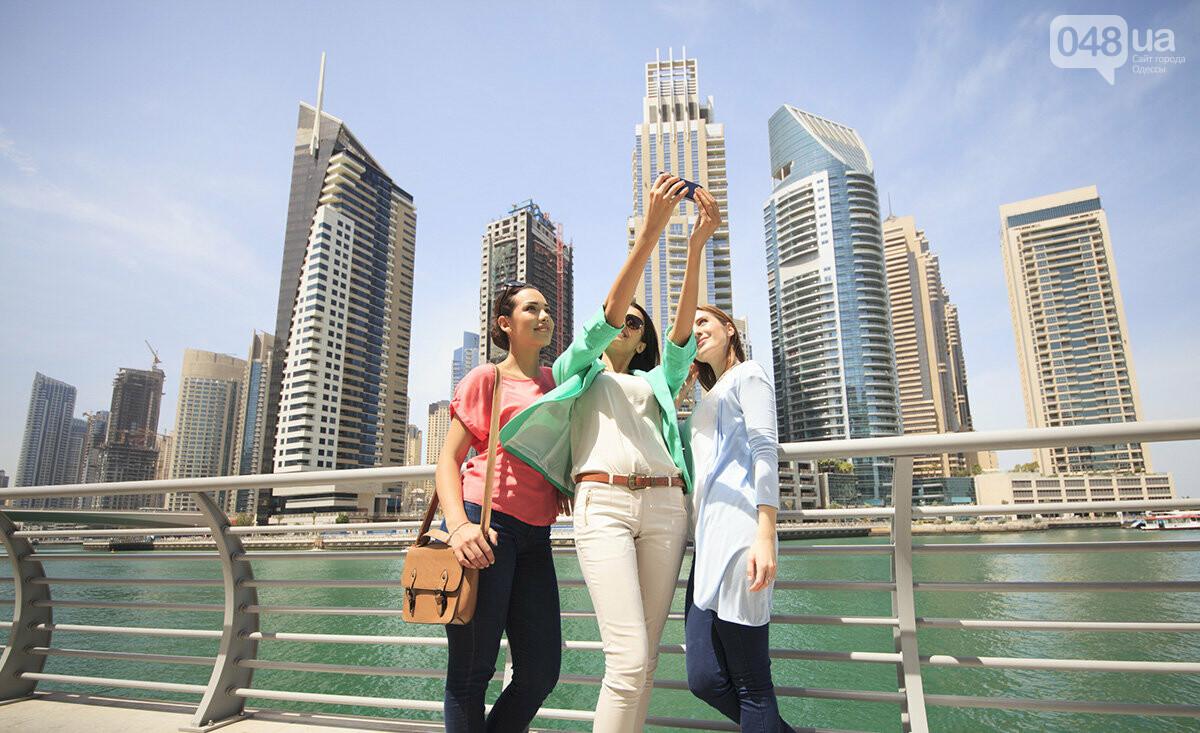 Почему молодые одесситы отдают предпочтение Арабским Эмиратам и какие курорты выбирают, фото-1