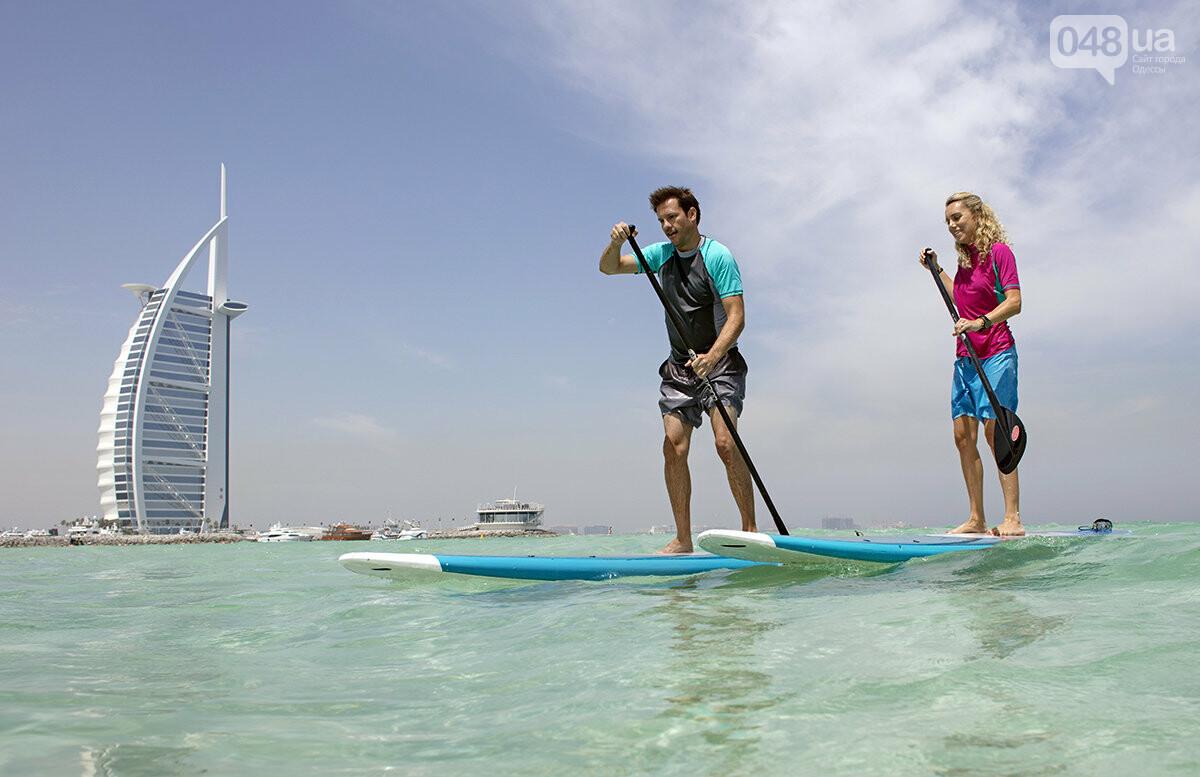 Почему молодые одесситы отдают предпочтение Арабским Эмиратам и какие курорты выбирают, фото-2