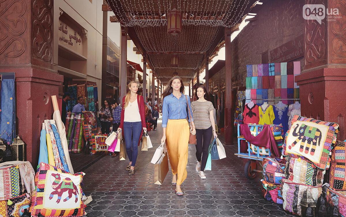 Почему молодые одесситы отдают предпочтение Арабским Эмиратам и какие курорты выбирают, фото-5