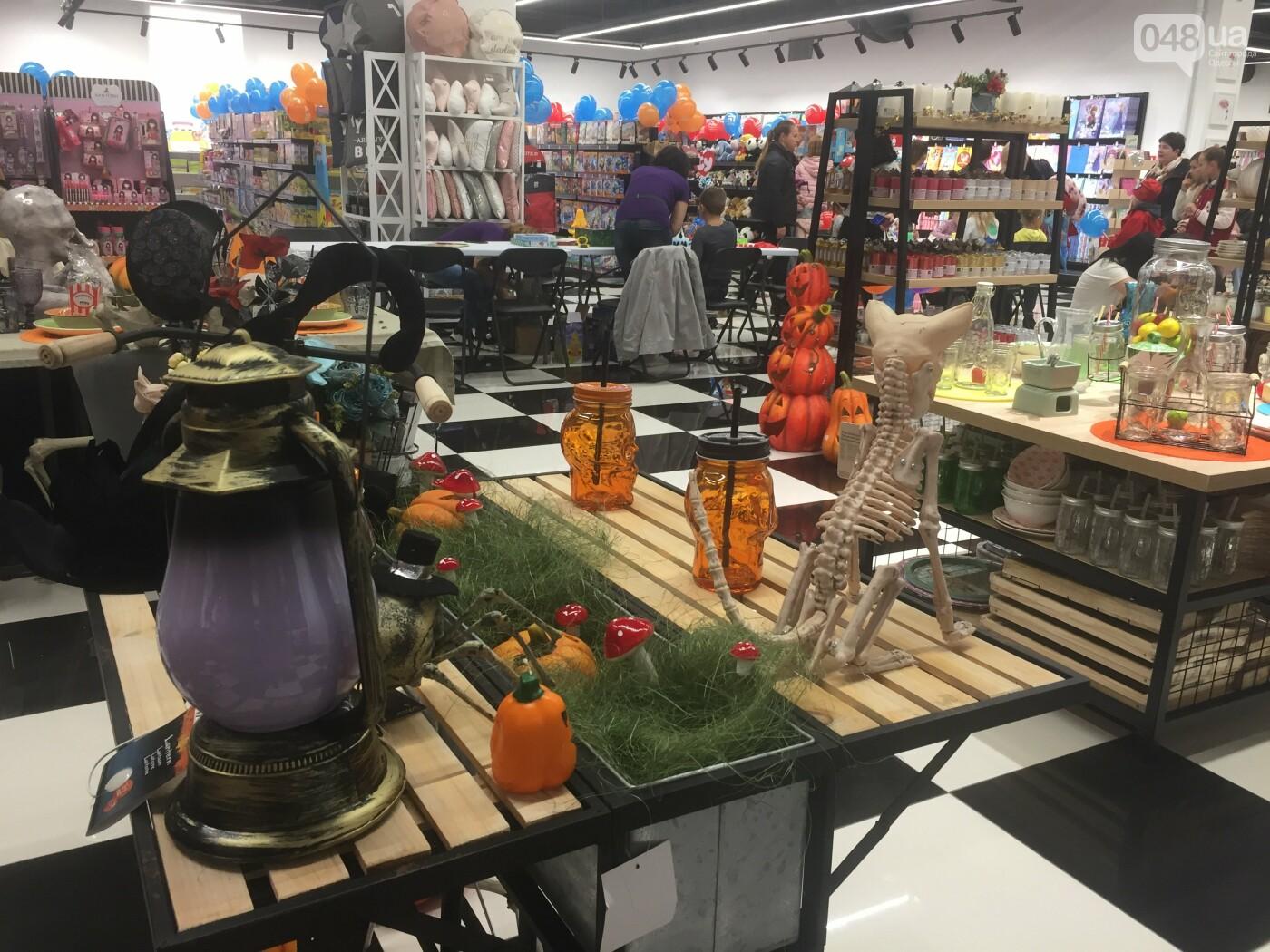 В Одессе состоялось открытие Creative Mall: уникальный формат супермаркета канцтоваров становится ближе , фото-22