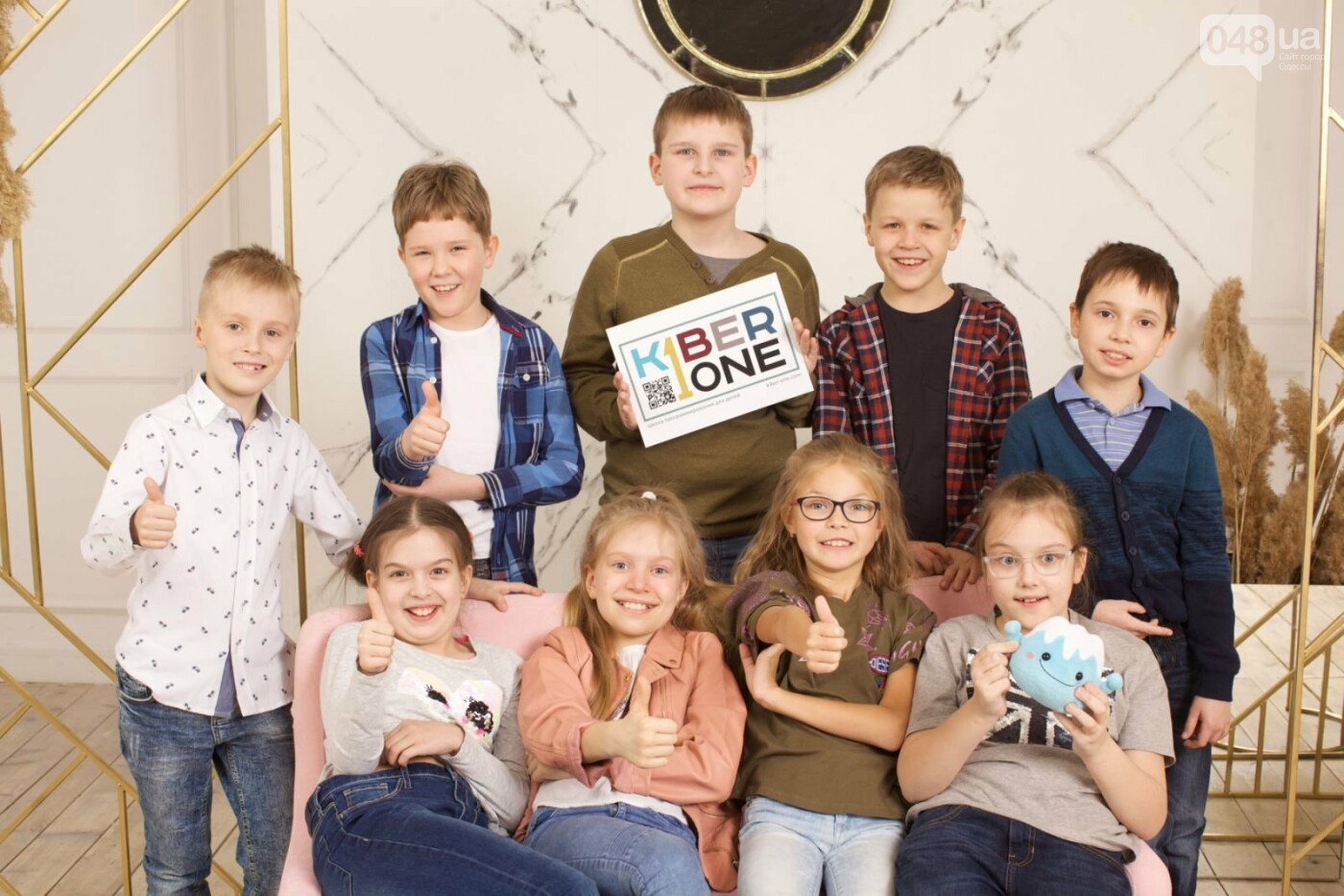 В Одессе появилась кибершкола для превращения детей в Стивов Джобсов. Будущее уже наступило., фото-3