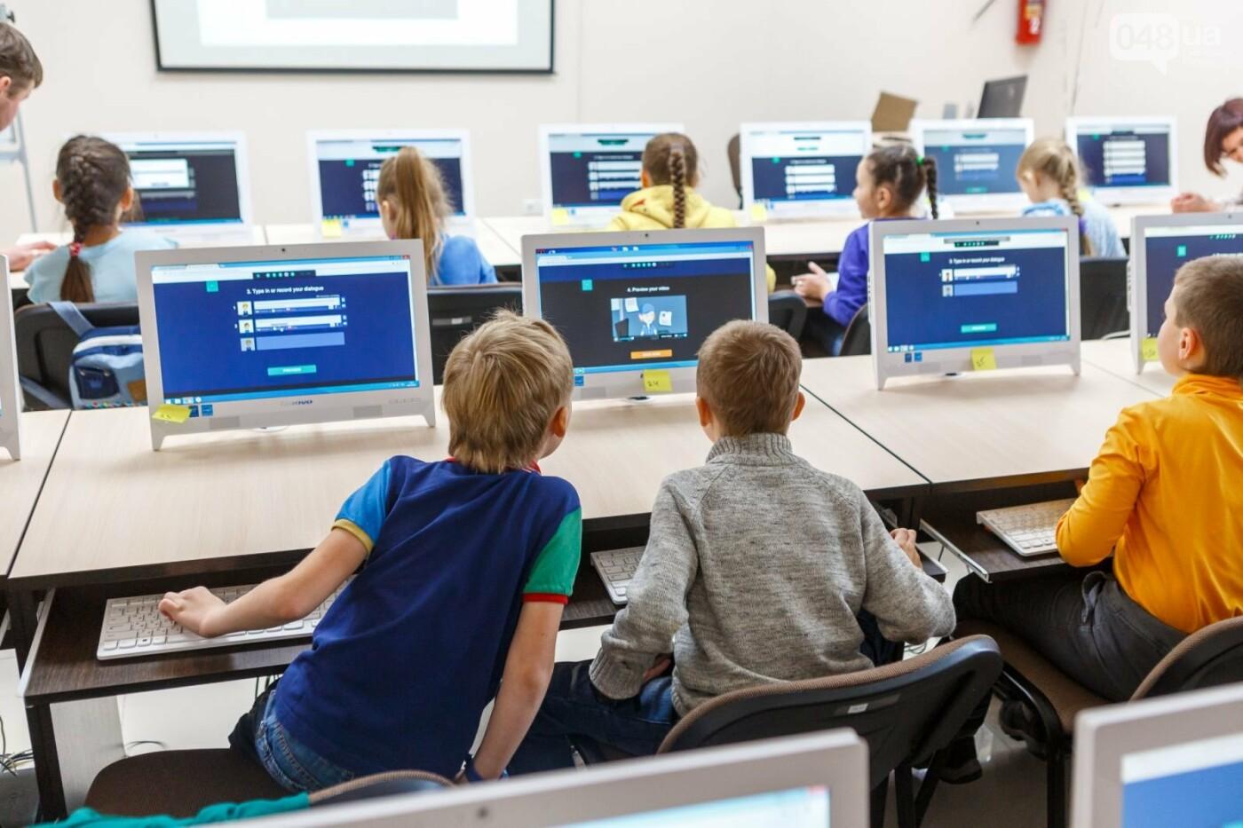 В Одессе появилась кибершкола для превращения детей в Стивов Джобсов. Будущее уже наступило., фото-1