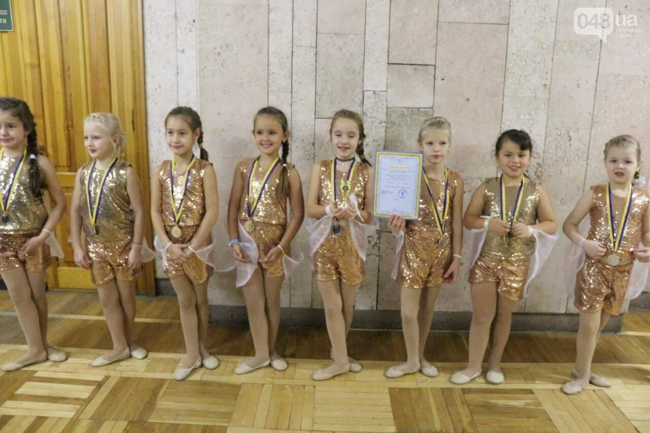 Танцевальные школы Одессы, выбери свой стиль танца., фото-11