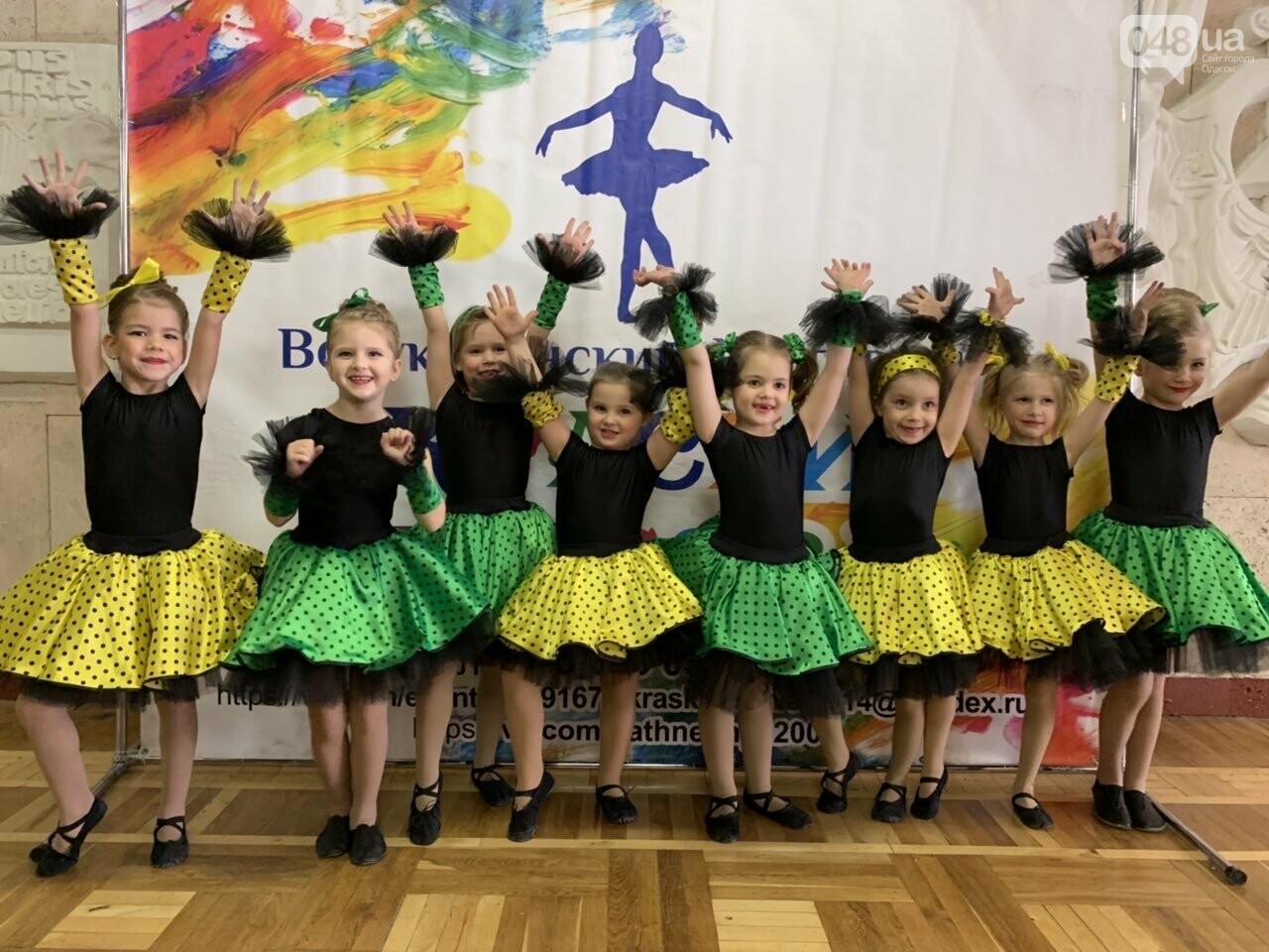 Танцевальные школы Одессы, выбери свой стиль танца., фото-9