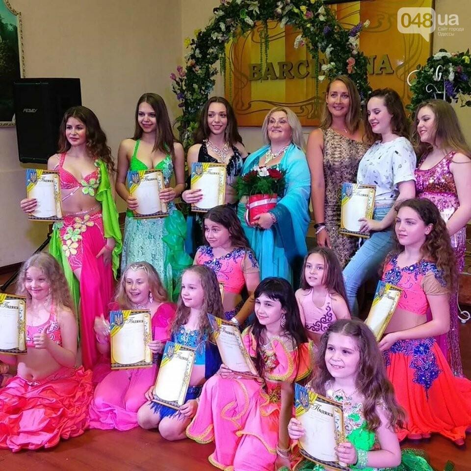 Танцевальные школы Одессы, выбери свой стиль танца., фото-21