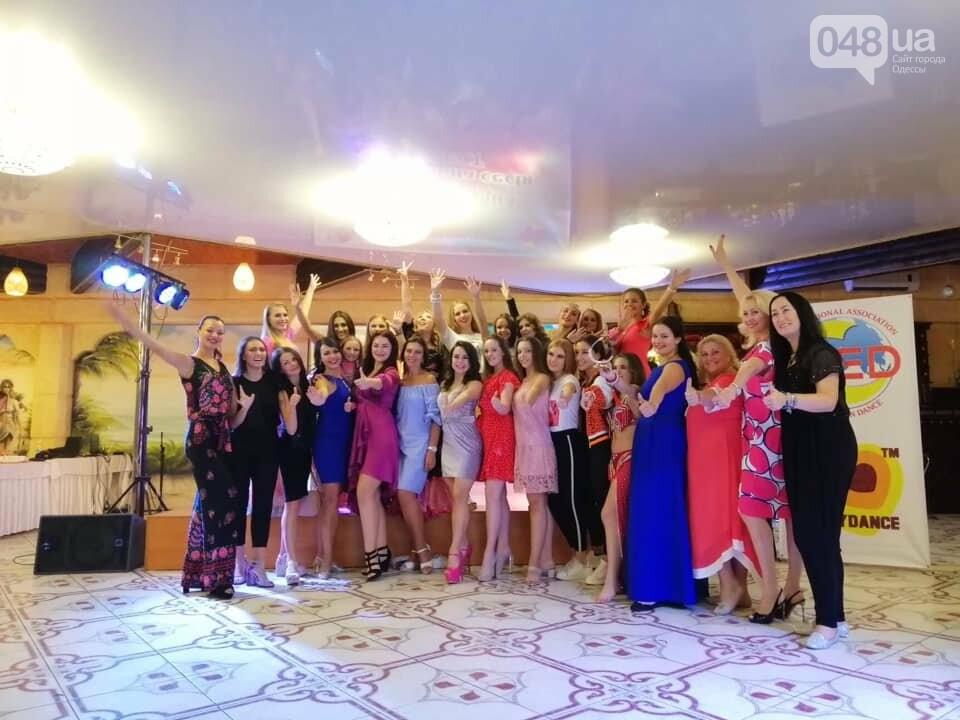 Танцевальные школы Одессы, выбери свой стиль танца., фото-18