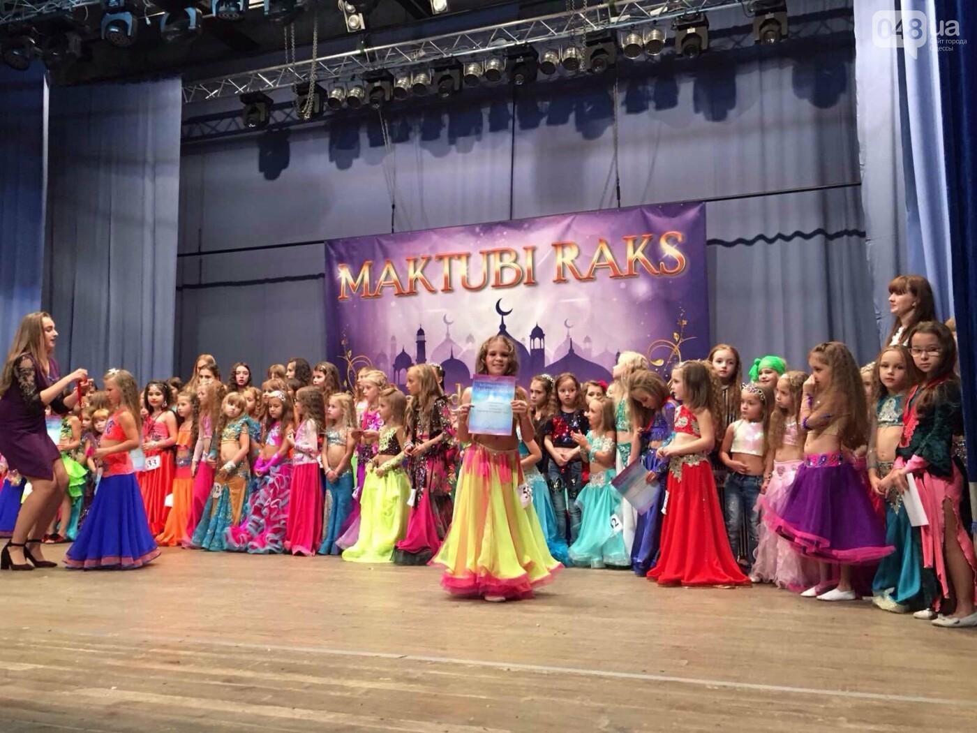 Танцевальные школы Одессы, выбери свой стиль танца., фото-19