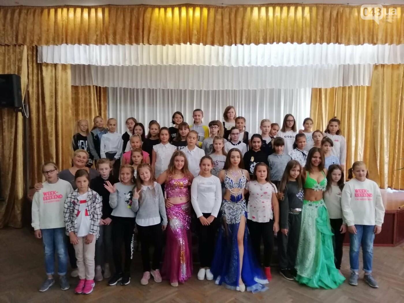Танцевальные школы Одессы, выбери свой стиль танца., фото-22