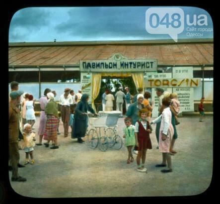Удивительные снимки Одессы: какой она была 90 лет назад, - ФОТО, фото-12