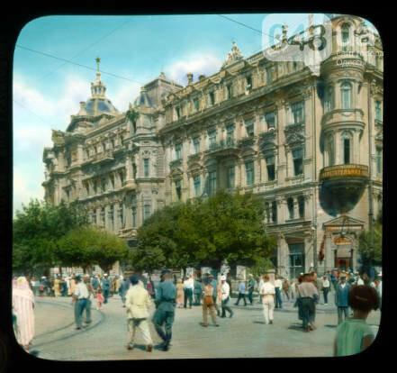 Удивительные снимки Одессы: какой она была 90 лет назад, - ФОТО, фото-6