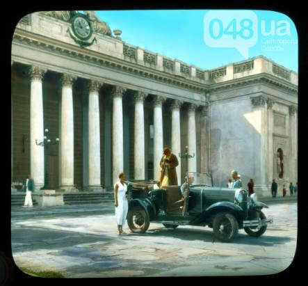 Удивительные снимки Одессы: какой она была 90 лет назад, - ФОТО, фото-5