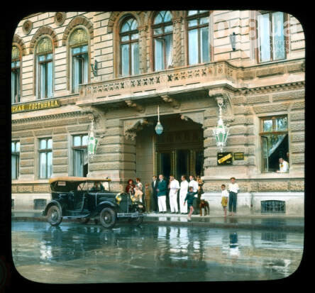 Удивительные снимки Одессы: какой она была 90 лет назад, - ФОТО, фото-8