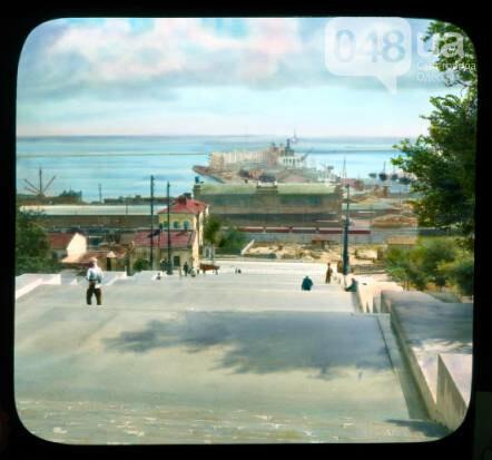 Удивительные снимки Одессы: какой она была 90 лет назад, - ФОТО, фото-9