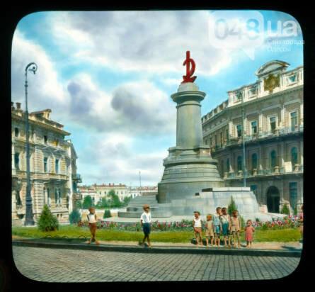 Удивительные снимки Одессы: какой она была 90 лет назад, - ФОТО, фото-7