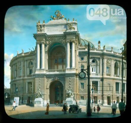 Удивительные снимки Одессы: какой она была 90 лет назад, - ФОТО, фото-4