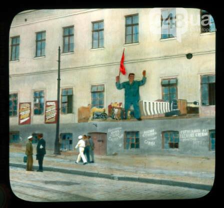 Удивительные снимки Одессы: какой она была 90 лет назад, - ФОТО, фото-21