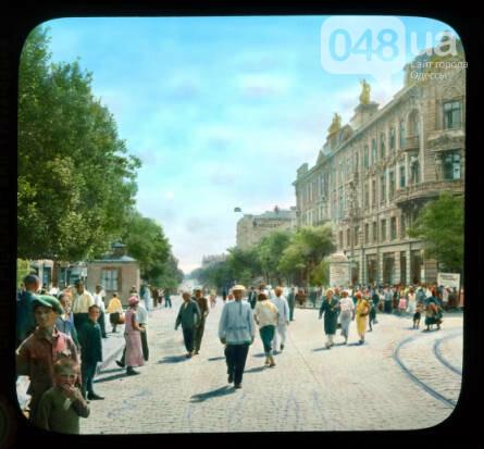 Удивительные снимки Одессы: какой она была 90 лет назад, - ФОТО, фото-19