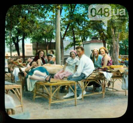Удивительные снимки Одессы: какой она была 90 лет назад, - ФОТО, фото-18
