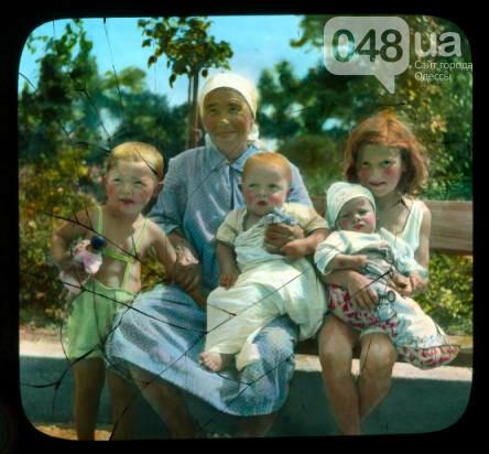 Удивительные снимки Одессы: какой она была 90 лет назад, - ФОТО, фото-17