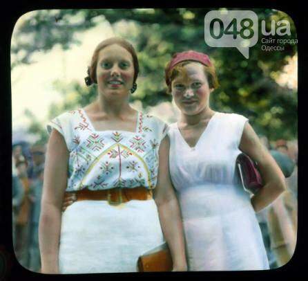 Удивительные снимки Одессы: какой она была 90 лет назад, - ФОТО, фото-16